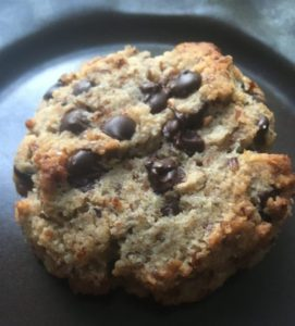 keto lily's chocolate chip cookie recipe