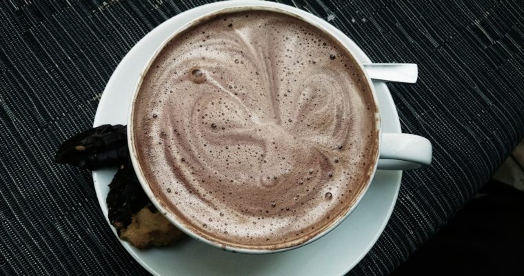 Keto Hot Chocolate Recipe – High Fat Low Carb