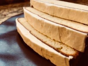 keto pound cake recipe