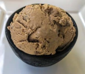 keto butter pecan ice cream
