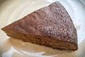 keto fallen chocolate cake recipe flourless