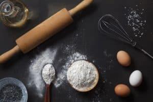low carb tapioca flour substitutes