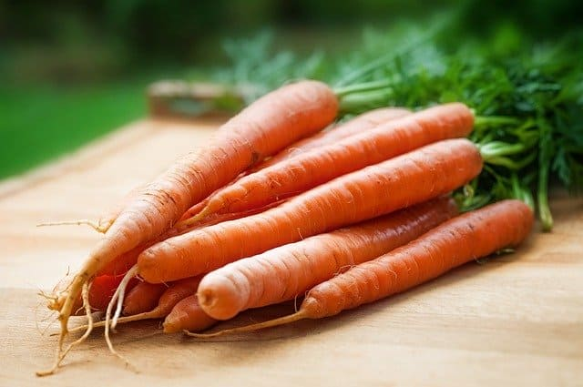Are Carrots Keto Friendly? | Net Carbs In Carrots For The Keto Diet