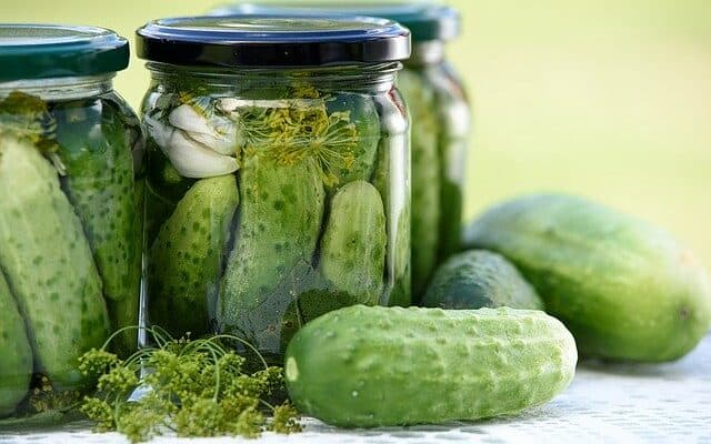 Are Pickles Keto? A Guide To Pickles On The Keto Diet